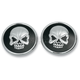Skull Gas Cap Set - 0703-0524