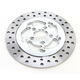 11.5 Inch Savage Floating Two-Piece Brake Rotor - ZSS11585C-R2K
