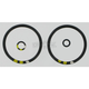Complete Caliper O-ring/Seal Kit for 2-piston Caliper - GMA-RB1