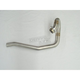 Stainless Steel Header - 4QS03400H