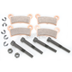 Sintered Metal Brake Pads - 1721-1435
