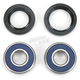 Wheel Bearing and Seal Kit - 25-1221