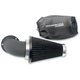 Ultimate Flow Air Cleaner Kit w/Wrinkle Black Elbow - DM-432-WR