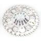 Works Z Stainless Steel Rear Sprocket - 8-354752E
