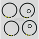 O-Ring/Seal Kit for F Style Caliper - GMA-RB4
