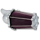 Chrome Fast Air Intake Solution - 0206-2049-CH