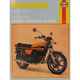 Motorcycle Repair Manual - 333