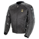 Black U.S. Army Recon Mesh Jacket