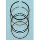 Piston Rings - 73.5mm Bore - 2894XC
