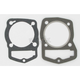 Top End Gasket Set - C7236