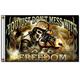 Skull Soldier Flag - FGA1046