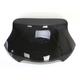 Dark Smoke 10 in. Spoiler windshield for OEM Fairings - MEP86210