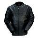 Black 45 Leather Jacket