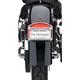 Eliminator LED Taillight/License Plate Frame for FLSTF Models - CV-4802