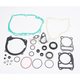 Complete Gasket Set with Oil Seals - M811809