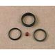 Carb and Intake Manifold Seal Kit-44mm - 27002-00