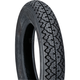 Front or Rear HF294 3.50-10 Blackwall Tire - 25-29410-350