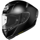 Black X-Fourteen Helmet