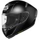 Black X-Fourteen Helmet