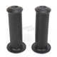 Black 7/8 in. Fish Scale Grips - 002634