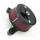 Super Stock Stealth Air Cleaner Kit - 170-0100