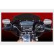 Quadzilla Fairing w/Stereo Receiver - HDF-SFT-QZ-HC