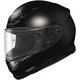 Black RF-1200 Helmet