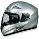 Silver FX-Magnus Big Head Helmet