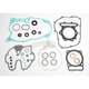 Complete Gasket Set with Oil Seals - M811280