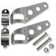 Stainless Steel Headlamp Mount - 66-35801