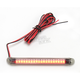 TruFLEX 20-Red LED with Smoke Tubing Professional Grade Flexible Lighting Strip - TF20RS