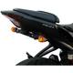 Black Tail Kit w/Clear Lens - 22-265-L