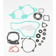 Complete Gasket Set with Oil Seals - M811206
