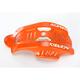 Orange Skid Plate - 2449425226