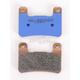 DP Sport HH+ Supersport Sintered Brake Pads - SDP950HH