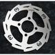 Rear MXR Blade Rotor - 1711-0707