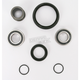 Front Watertight Wheel Collar and Bearing Kit - PWFWC-H07-500