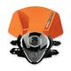 Orange Species Headlight - 2001-0671