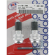 Anti-Vibration Bar Ends - 15-6002