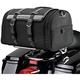 Black Riggpak CTB 1020 Deluxe Barrel Bag - CTB-1020