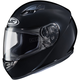 Black CS-R3 Helmet