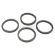 Rear Caliper Seal Kit - 02-821