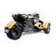 R-77 Carbon Fiber Slip-On Muffler - 1530202