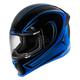 Blue Airframe Pro Halo Helmet