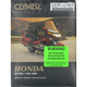 Honda Repair Manual - M506-2