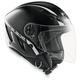Black Blade Helmet