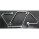 Saddlebag Support Brackets - 02-6118