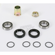 Front Watertight Wheel Collar and Bearing Kit - PWFWC-S04-500