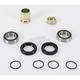 Front Watertight Wheel Collar and Bearing Kit - PWFWC-S04-500