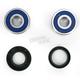 Rear Wheel Bearing and Seal Kit - 25-1324